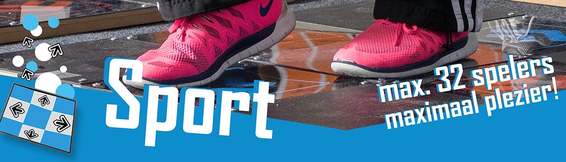 Sportgames voor sport